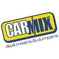 Carmix. Россия