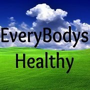 Absolutely Everybodys Health and Fitness
