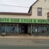Southside Cycle and Mower Shop