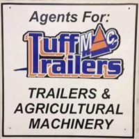 David Connors Machinery & Trailers