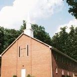 Calvary Baptist Church, Floyd, VA