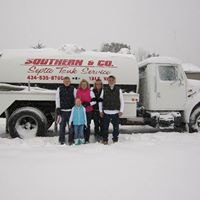 Southern and Company Septic Service