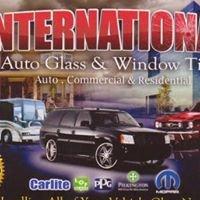 International Auto Glass & Window Tint