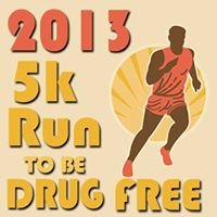 5k Run to Be Drug Free