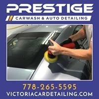 Prestige Carwash & Auto Detailing