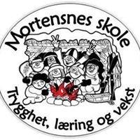 Mortensnes Skole