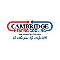 Cambridge Heating & Cooling