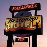 Kalispell Hilltop Inn