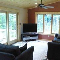 Cabin In Jim Thorpe, Pa