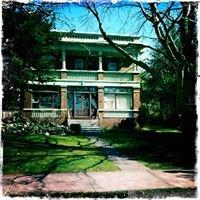 Bill Mudge House