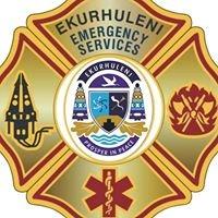 Ekurhuleni Emergency Services