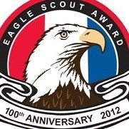 Eagle Scouts of The Heart of Virginia Council