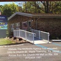 Allstate Insurance Agent: Gary McNealis