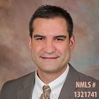 Darin Naatjes Sr. Mortgage Loan Officer NMLS 1321741