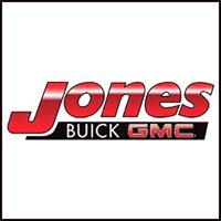 Jones Buick GMC