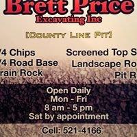 Brett Price Excavating, Inc.