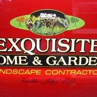 Exquisite Home & Garden, LLC
