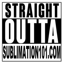 Sublimation101