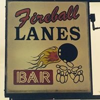 Fireball Lanes