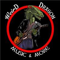 Weird Dragon Music & More