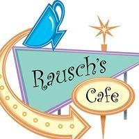Rausch's Cafe & Rausch Petroleum