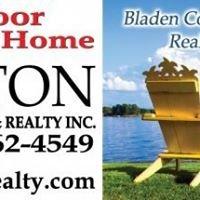 Hilton Auction & Realty