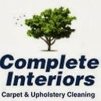 Complete Interiors Carpet Cleaning