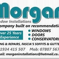 Morgan Window Installations