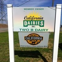 Two B Dairy