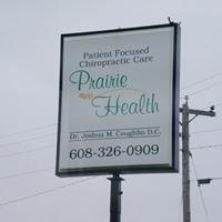 Prairie Health LLC