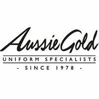 Aussie Gold Uniforms