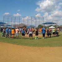 Joshua Baseball & Softball Association