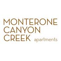 Monterone Canyon Creek