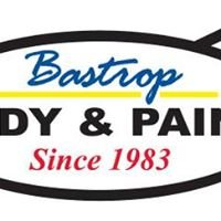 Bastrop Body & Paint