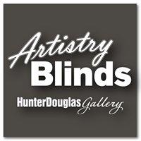 Artistry Blinds Ltd.