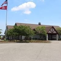 Hawk's Nest at Ohio State ATI