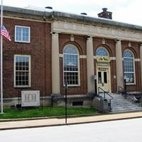 Robertson County Historical Society & Museum