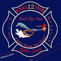 Braddock Heights Volunteer Fire Company