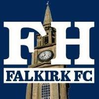 Falkirk FC - Falkirk Herald