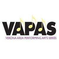 Verona Area Performing Arts Series VAPAS