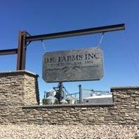 DK Farms Inc