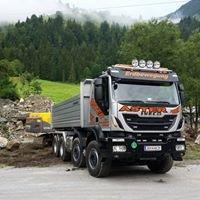 Erdbewegung Aster GmbH