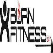 Burn Fitness 24-7