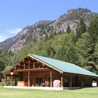 Rock Mountain Lodge