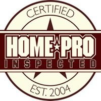 HomePro Home Inspections