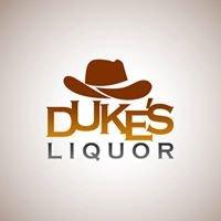 Duke's Liquor Store