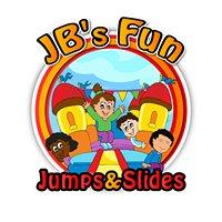 JB's Fun Jumps & Slides