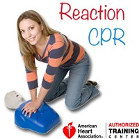 Nashville CPR : Reaction CPR
