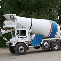 Hamilton Block & Ready Mix