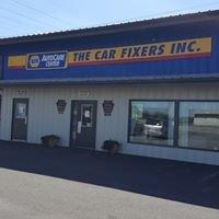 Car Fixers Repair Shop